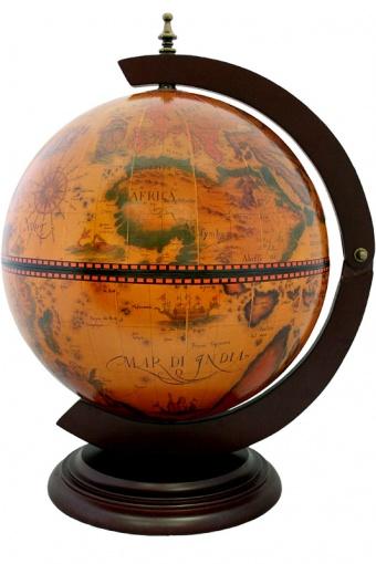 Globus bar malý 51260